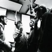 The Beach Boys setlists