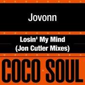 Losin' My Mind (Jon Cutler Mixes)