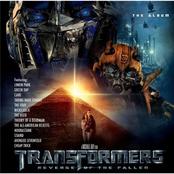 Transformers: Revenge Of The Fallen The Album