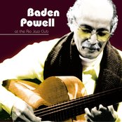 Baden Powell at the Rio Jazz Club (Live)