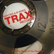 Trax Records: Rarities & B-Sides