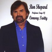 Ron Shepard Performs Songs Of Conway Twitty