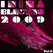 Electro Ibiza 2009, Vol. 2