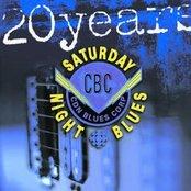Saturday Night Blues - 20 Years