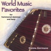 World Music Favorites for Hammered Dulcimer and Harp