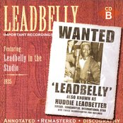 Leadbelly: Important Recordings 1934-1949 - Disc B