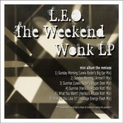 The Weekend Wonk LP : Part Two
