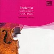 Beethoven: Violin Sonatas Nos. 6, 8 and 9