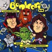 Bonkers 14 Hixxy's Mix (disc 1)