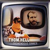Tremendous Sinner