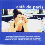 The World Of French Café Music