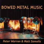 Bowed Metal Music