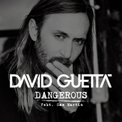 Dangerous (feat. Sam Martin)