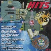 Bravo Hits: Best of '93 (disc 2)