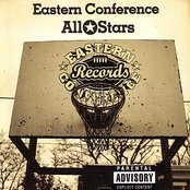 High & Mighty Present Eastern Conference All Stars