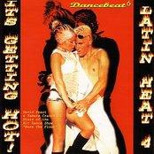 Its Gettinng Hot - Latin Heat 4 - Dancebeat 6