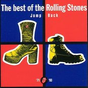 Jump Back - The Best Of The Rolling Stones, '71-'93