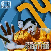 Seventy Four LP