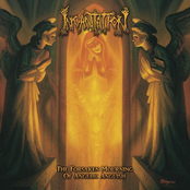 album The Forsaken Mourning of Angelic Anguish by Incantation