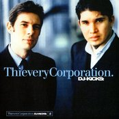 DJ-Kicks: Thievery Corporation