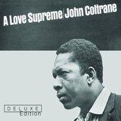 A Love Supreme: Deluxe Edition (disc 1)