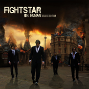 album Be Human (Deluxe Edition) by Fightstar