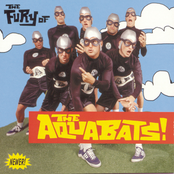 album The Fury of the Aquabats by The Aquabats