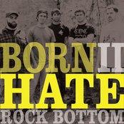 Born II Hate