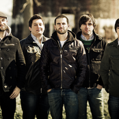 August Burns Red setlists