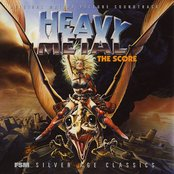 Heavy Metal: The Score