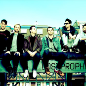 Lostprophets setlists