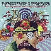 Sometimes I Wonder - The Psychedelic Pop Sound Of President