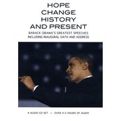 Hope,Change,History and Present - (Barack Obama's Greatest Speeches 2007-2010)