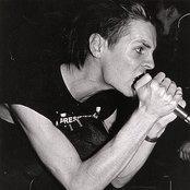 Ant Demos 1986