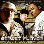 Street Flavor : Mixtape Volume 1