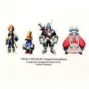 Final Fantasy IX: Original Soundtrack (disc 1)