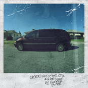 good kid, m.A.A.d city (Deluxe) cover art