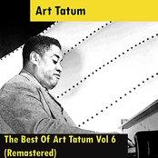 The Best Of Art Tatum Vol 6 (Remastered)