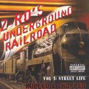 Underground Railroad Vol. 1 - Street Life