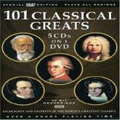 101 Classical Greats (disc 5)