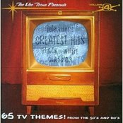 Television's Greatest Hits, Volume 4: Black and White Classics