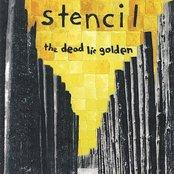 the dead lie golden