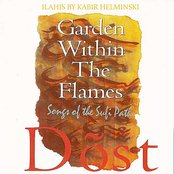 Garden Within the Flames
