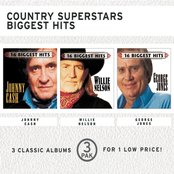 Country Superstars Biggest Hits (3 Pak)