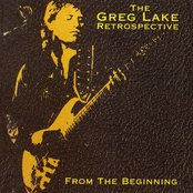 From the Beginning - the Greg Lake Retrospective (disc 2)