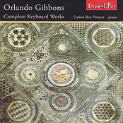 Gibbons: Complete Keyboard Works