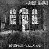 The Testament Of Sealant Mound