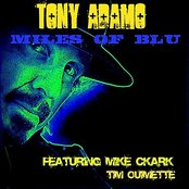 Miles of Blu (feat. Mike Clark & Tim Ouimette)