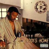 album Daddy's Home by Big Daddy Kane