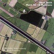 Steve Reich: Music for 18 Musicians